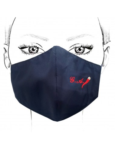 Fashion Mask UNISEX DA...